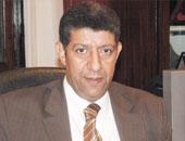 المستشار عبد الله فتحى، نائب رئيس محكمة النقض، ووكيل نادى القضاة