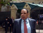 الروائى الدكتور علاء الأسوانى