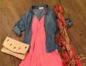 ملابس نسائية - صورة أرشيفية