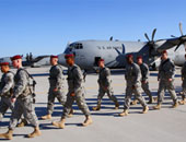 الجيش الأمريكى ـ صورة أرشيفية