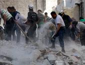 """الحرب فى سوريا """"أرشيفية"""""""