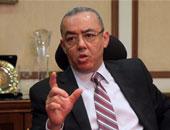 حسام كمال وزير الطيران