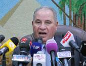 المستشار أحمد الزند رئيس نادى قضاة مصر