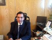 اللواء علاء الدين على مساعد وزير الداخلية لأمن المطار