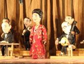 مسرح الساقية للعرائس