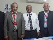 اللواء طيار أمين راضى أمين عام حزب المؤتمر