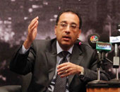 مصطفى مدبولى وزير الإسكان والمجتمعات العمرانية الجديدة