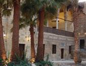 قصر الأمير طاز