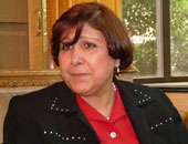 الكاتب الصحفية أمينة النقاش