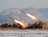 صواريخ كوريا الشمالية ـ صورة أرشيفية