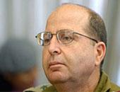 موشى يعالون وزير الدفاع الإسرائيلى السابق