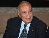 الدكتور حسين كامل بهاء الدين
