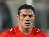 عمرو زكي