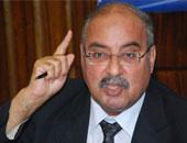 مجدى علام أمين عام حزب مصر بلدى