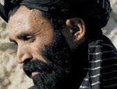 زعيم طالبان الراحل الملا عمر