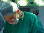 الدكتور شريف نبيل اخصائى جراحات السمنة
