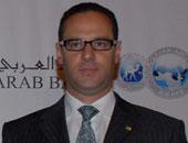 المهندس أشرف الجزايرلى رئيس غرفة الصناعات الغذائية