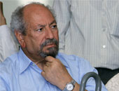 الدكتور سعد الدين إبراهيم مدير مركز ابن خلدون للدراسات الإنمائية