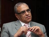 خالد عبد البديع رئيس الشركة المصرية القابضة للغازات الطبيعية (إيجاس)