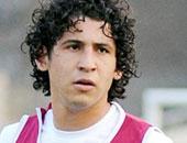 أحمد حجازى بقميص فيورنتيا