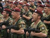 الجيش الايطالى