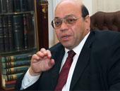 الدكتور شاكر عبد الحميد، وزير الثقافة الأسبق