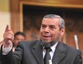 الدكتور شعبان عبدالعليم الأمين المساعد لحزب النور