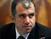 محمد السويدى- رئيس اتحاد الصناعات المصرية