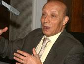محمد العربى ولد خليفة رئيس المجلس الشعبى الجزائرى
