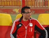 طارق سليمان طبيب المنتخب الأول