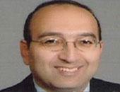 السفير عمرو رمضان  مندوب مصر الدائم لدى الأمم المتحدة