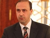 وزير الإعلام الأردنى محمد المومنى