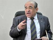 الدكتور مصطفى الفقى الكاتب والمفكر السياسى