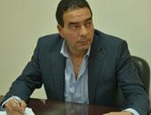 الدكتور أيمن أبو العلا سكرتير عام مساعد حزب المصريين الأحرار