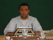 العميد شريف عبد الحميد مدير مباحث الإسكندرية