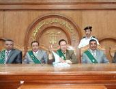 محكمة القضاء الإدارى