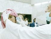 كورونا في السعودية - أرشيفية