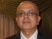 الدكتور محمد فريد الجندى أستاذ ورئيس أقسام القلب بمعهد القلب القومى