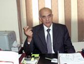 اللواء أبو بكر عبد الكريم مساعد وزير الداخلية لقطاع حقوق الإنسان