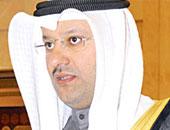 وزير الصحة الكويتى على سعد العبيدى