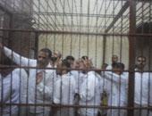 محاكمة إخوان - أرشيفية
