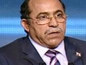 اللواء هشام أبو سنة رئيس جهاز تعمير القاهرة الكبرى