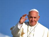 فرانسيس بابا الفاتيكان
