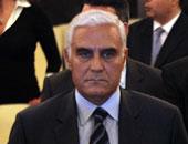 مراد موافى مدير المخابرات العامة الأسبق