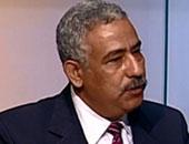اللواء هشام عطية رئيس هيئة النقل العام بالقاهرة
