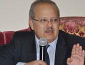 الدكتور محمد الخشت نائب رئيس جامعة القاهرة