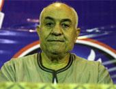 محمد برغش وكيل مؤسسى حزب مصر الخضراء