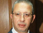 الطيار هشام النحاس رئيس شركة مصر للطيران