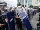 صورة أرشيفية - الشرطة التركية