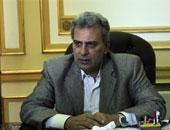 الدكتور جابر جاد نصار، رئيس جامعة القاهرة